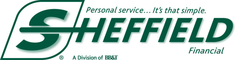 Sheffield Financial Logo